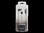 MDR-EX15AP Sony head