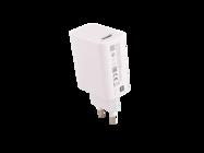 MDY-10-EL wall charger Xiaomi USB4.0 Q3 27W white bulk