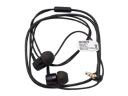 MH755 Sony headset black bulk