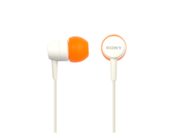 MH755 Sony headset white bulk