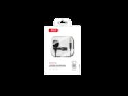 MKF01 XO microphone wired jack 3,5 mm black box