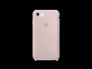 MQGQ2ZM/A Case iPhone 8/7 silicone pink sand box