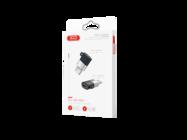 NB149-A XO adapter microUSB to Type-C black box