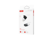 NB149-B XO adapter microUSB to lightning black box