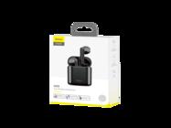 NGW09-01 Baseus TWS W09 headset black box