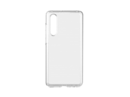 Plastic cover Huawei P30 clear retail