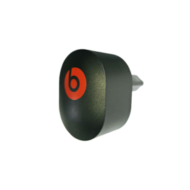B0536 iBeats charger black bulk