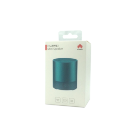 CM510 Huawei bluetooth mini speaker green retail