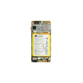 EVA-L09 LCD Huawei P9 gold + battery