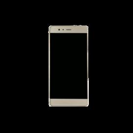 EVA-L09 LCD Huawei P9 silver + battery