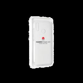 Flexible Clear Case Huawei P Smart 2019 retail