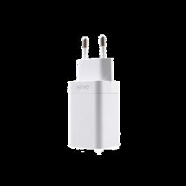 HK0504 OnePlus charger white bulk