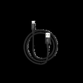 HOCO USB cable Times Speed X14 lightning 1m black box