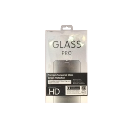 Huawei Ascend P8 Lite tempered glass 0.3mm plastic