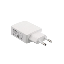 HW-050200E3W Huawei charger white bulk + cable micro USB
