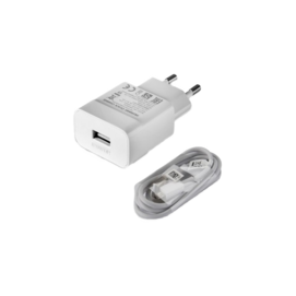 HW-059200EHQ AP32 Huawei charger white bulk + cable HL1289 5A