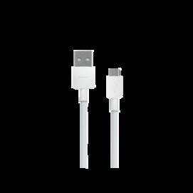 HWC003 HUAWEI cable USB white bulk