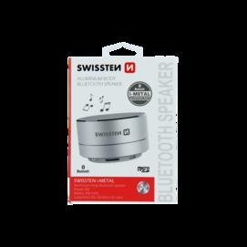 I-metal SWISSTEN speaker black box