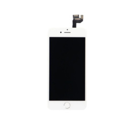 iPhone 6S+ LCD + Touch Panel white full set HQ AAAA service pack