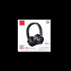 JR-H16 Joyroom bluetooth headphones black box