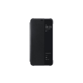 S-view flip cover Huawei P20 black retail