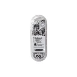 #S2IKDY-003 Skullcandy headset black retail