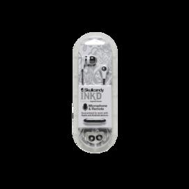 #S2IKFY-074 Skullcandy headset white/black retail