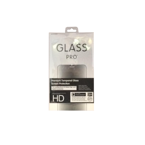 Samsung Galaxy J5 (2016) tempered glass 0.3mm plastic