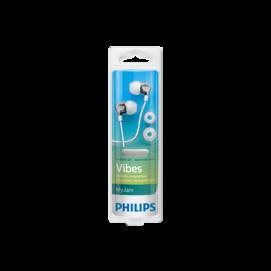 SHE3705 Philips headset white blister