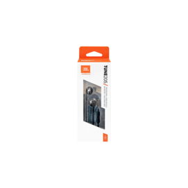 T205 JBL headset black box