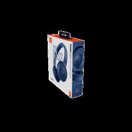 T510 BT JBL headset blue retail