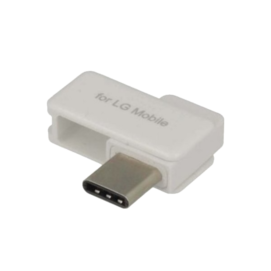 TST-G002-WH LG adapter typ-c bulk