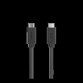 UCB32 Sony cable USB-C black bulk