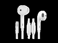 R11 OPPO headset white bulk