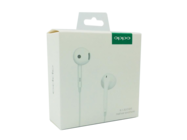 R15 OPPO headset white box