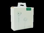 R15 OPPO headset whi