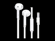 R15 OPPO headset white bulk
