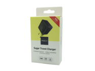 RWC0239 ROCK charger 2x USB 2.4A black box