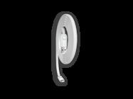 S-1030M1 Joyroom cable type-C Creative Series 1m white box