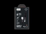 S-1224N2 Joyroom lightning cable 1m black box