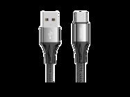 S-1530N1 Joyroom N1 Series Typ-C cable 1.5m black box