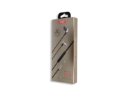 S20 XO Wired headphones 3.5mm jack black box