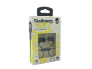 #S2PGFY-003 Skullcandy Smokin' Buds 2 headset back retail