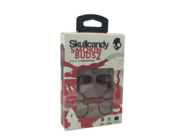 #S2PGFY-010 Skullcandy Smokin' Buds 2 headset red/back retail