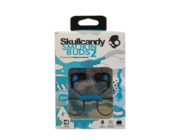 #S2PGFY-319 Skullcandy Smokin' Buds 2 headset blue/black retail