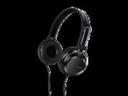 S32 XO Wired headphones 3.5mm jack black box