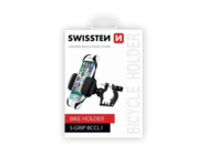 S-Grip BCCL1 SWISSTEN bike holder black retail