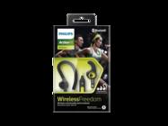 SHQ7900CL/00 Philips headset green blister