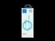S-M357S Joyroom lightning cable 2A 1m blue box