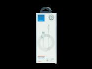S-M357S Joyroom microUSB cable 2A 1m white box